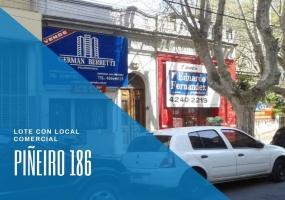 1 Habitaciones, 1 Habitaciones, Local, Destacada, alcorta , 1 Lavabos, Referencia del Inmueble: 1010, lanus, lanus, Argentina,