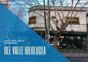 1 Habitaciones, 1 Habitaciones, Local, Destacada, Del Valle Iberlucea, 1 Lavabos, Referencia del Inmueble: 1014, Lanus, Lanus, Argentina,