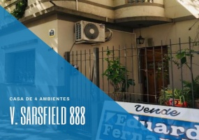 3 Habitaciones, 4 Habitaciones, Casa, Destacada, 2 Lavabos, Referencia del Inmueble: 1015, Lanus, Lanus, Argentina,