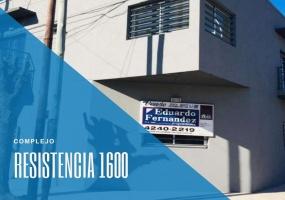 1 Habitaciones, 2 Habitaciones, Desarrollo, Destacada, Dr Melo, 1 Lavabos, Referencia del Inmueble: 1001, Lanús Oeste, Lanús, Argentina, 1824,
